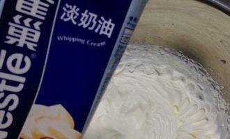 烘焙中什么牌子的淡奶油比较好?淡奶油是什么?