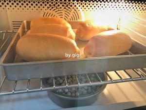 澳门猪扒包&港式奶油猪的做法 步骤8