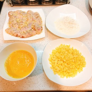 薯片鸡翅的做法 步骤2