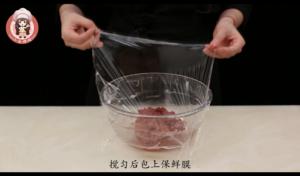 红丝绒夹心软曲奇的做法 步骤11
