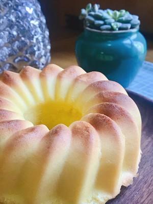 海绵蛋糕-美善品的做法 步骤7