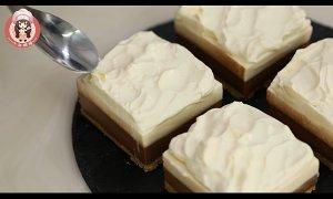 豆腐巧克力慕斯的做法 步骤27