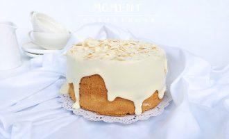海盐奶盖芝士蛋糕 制作方法