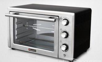 海氏烤箱质量如何呢?海氏电烤箱日常保养小知识