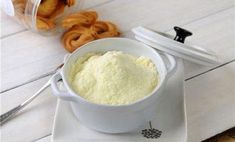 在烘焙中,奶粉和牛奶之间可以互相代替交换吗?