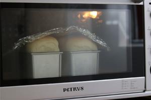 蛋奶油吐司的做法 步骤15
