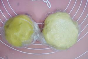 桃花酥的做法 步骤5