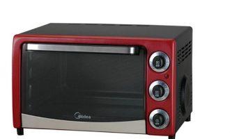 【解密】美的家用电烤箱好用吗?美的电烤箱怎么样?
