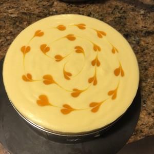 美善品 芒果慕斯蛋糕的做法 步骤17