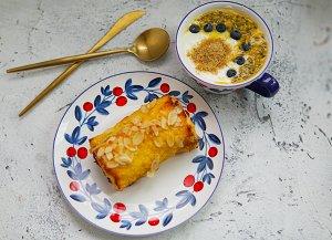 岩烤奶酪紫薯卷的做法 步骤11