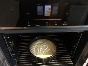 原味8寸戚风蛋糕的做法 步骤12