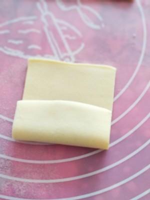糖果酥的做法 步骤6
