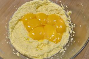 葡萄奶酥饼干的做法 步骤3