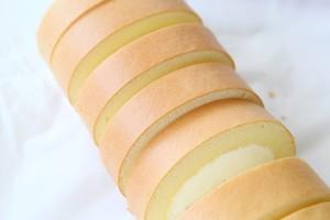 日式棉花蛋糕卷的做法 步骤14