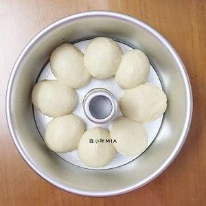 小狗挤挤面包的做法 步骤4