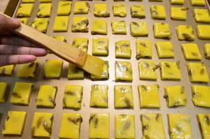 葡萄奶酥饼干的做法 步骤8
