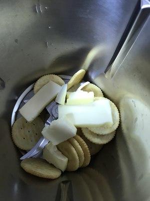 美善品 芒果慕斯蛋糕的做法 步骤3