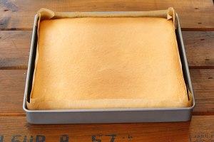 日式棉花蛋糕卷的做法 步骤11