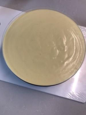 美善品 芒果慕斯蛋糕的做法 步骤14