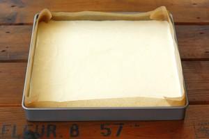 日式棉花蛋糕卷的做法 步骤10
