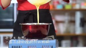 微苦的焦糖遇上口感嫩滑的布丁,入口即化,甜食控的最爱!的做法 步骤2