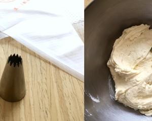 罗马盾牌饼干的做法 步骤5