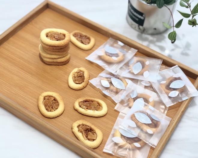 罗马盾牌饼干的做法