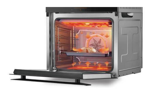 初入烘焙深似海,求问大神电烤箱什么牌子好?