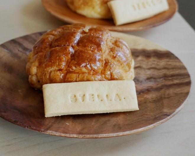 黄豆粉蜂蜜饼干的做法