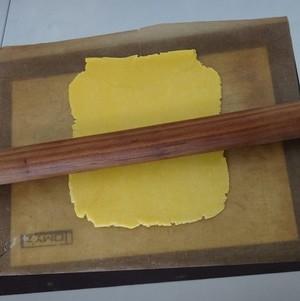 熊谷裕子老师/覆盆子芝士慕斯的做法 步骤6