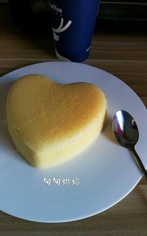 UKOEO高比克风炉之轻乳酪蛋糕的做法 步骤10