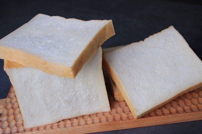 【UKOEO 高比克风炉】蛋清鲜奶吐司的做法