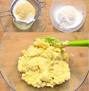 奶酪饼干的做法 步骤6