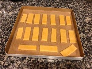 黄豆粉蜂蜜饼干的做法 步骤6