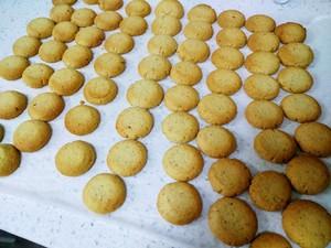 核桃小酥饼的做法 步骤8