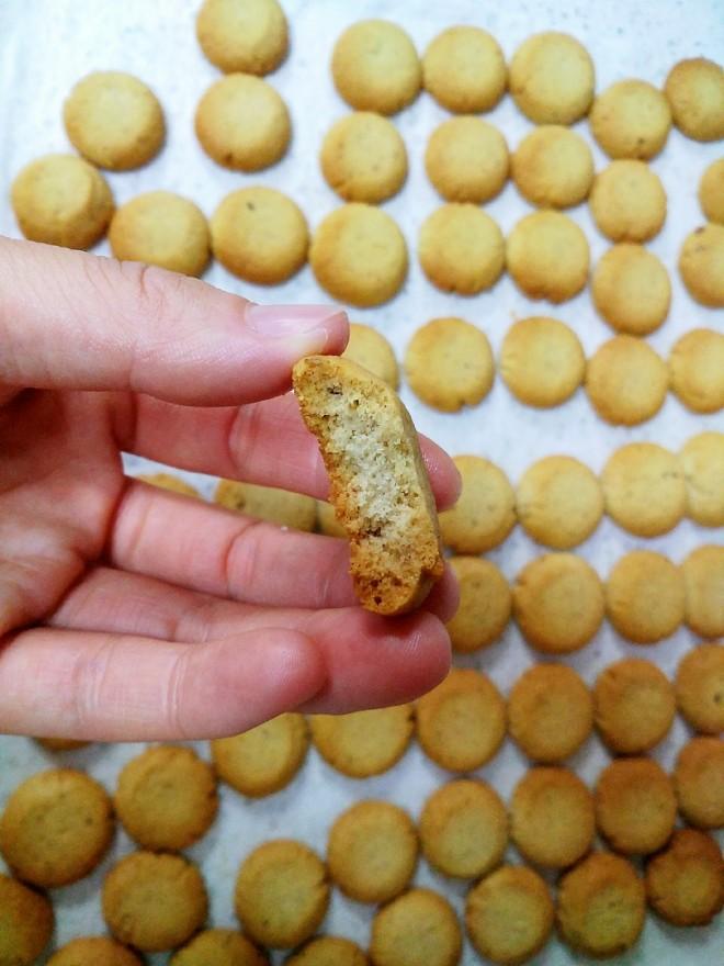 核桃小酥饼的做法