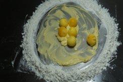 香妃小西饼(凯度蒸烤箱食谱)的做法 步骤5