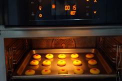 香妃小西饼(凯度蒸烤箱食谱)的做法 步骤13