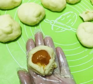 烤面包的做法 步骤3