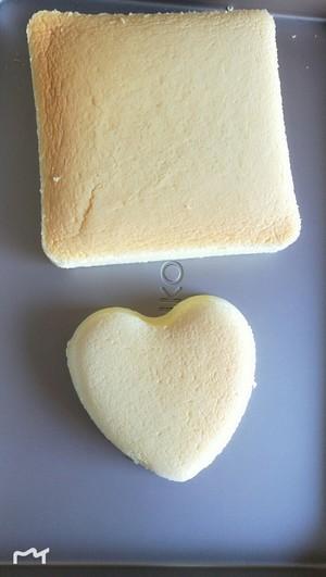 UKOEO高比克风炉之轻乳酪蛋糕的做法 步骤9