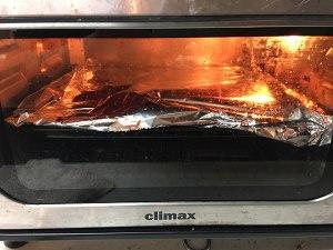 烤箱烤鲍鱼的做法 步骤5