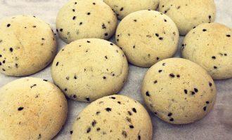 麻薯包也叫🦕恐龙蛋  制作方法