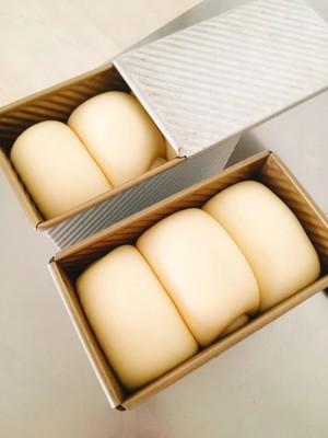 美善品北海道吐司的做法 步骤10
