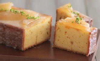 口感清爽的糖霜柠檬磅蛋糕 制作方法