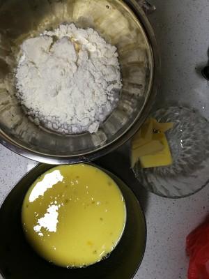 麻薯面包的做法 步骤1