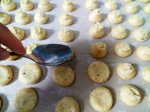核桃小酥饼的做法 步骤7