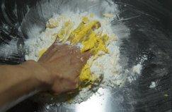 香妃小西饼(凯度蒸烤箱食谱)的做法 步骤7