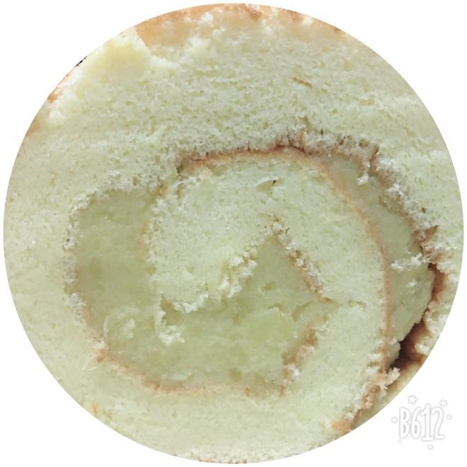 地瓜泥瑞士蛋糕捲的做法