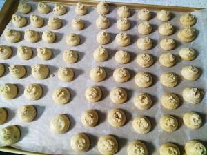 核桃小酥饼的做法 步骤6