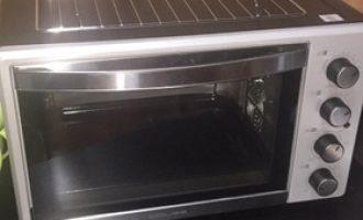 卡士电烤箱怎么样?卡士CoussCO-335A电烤箱怎么样?看评论如何?